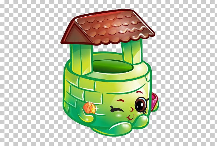 Shopkins Chocolate Bar Apple Pie Party Wishing Well PNG.