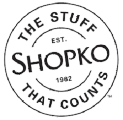 Shopko Application.