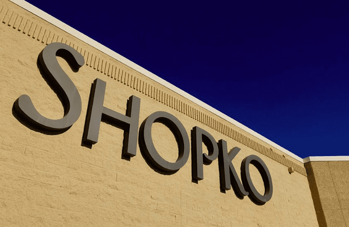Shopko plans to close two Montana stores as company restructures.