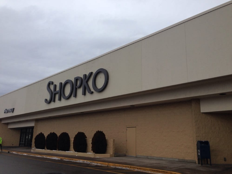 South and Reserve: Interest in Missoula Shopko site strong.