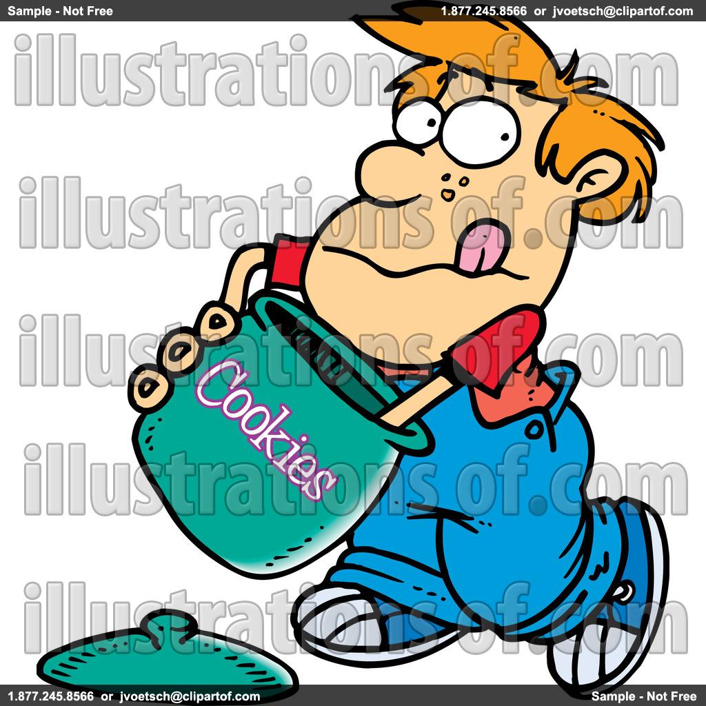 Shoplifting Clipart.