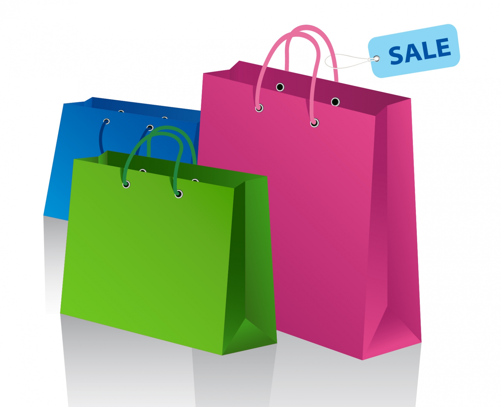 38+ Shopping Bag Clipart.