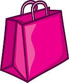 Shopping bag Clip Art and Illustration. 32,098 shopping bag.