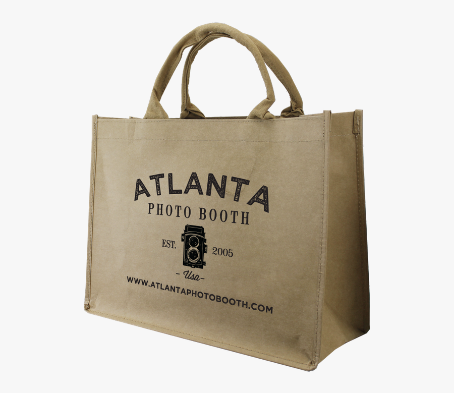 Transparent Shopping Bag Clipart.