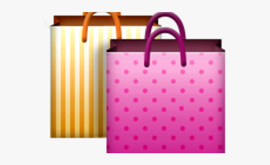 Free Shopping Clipart.