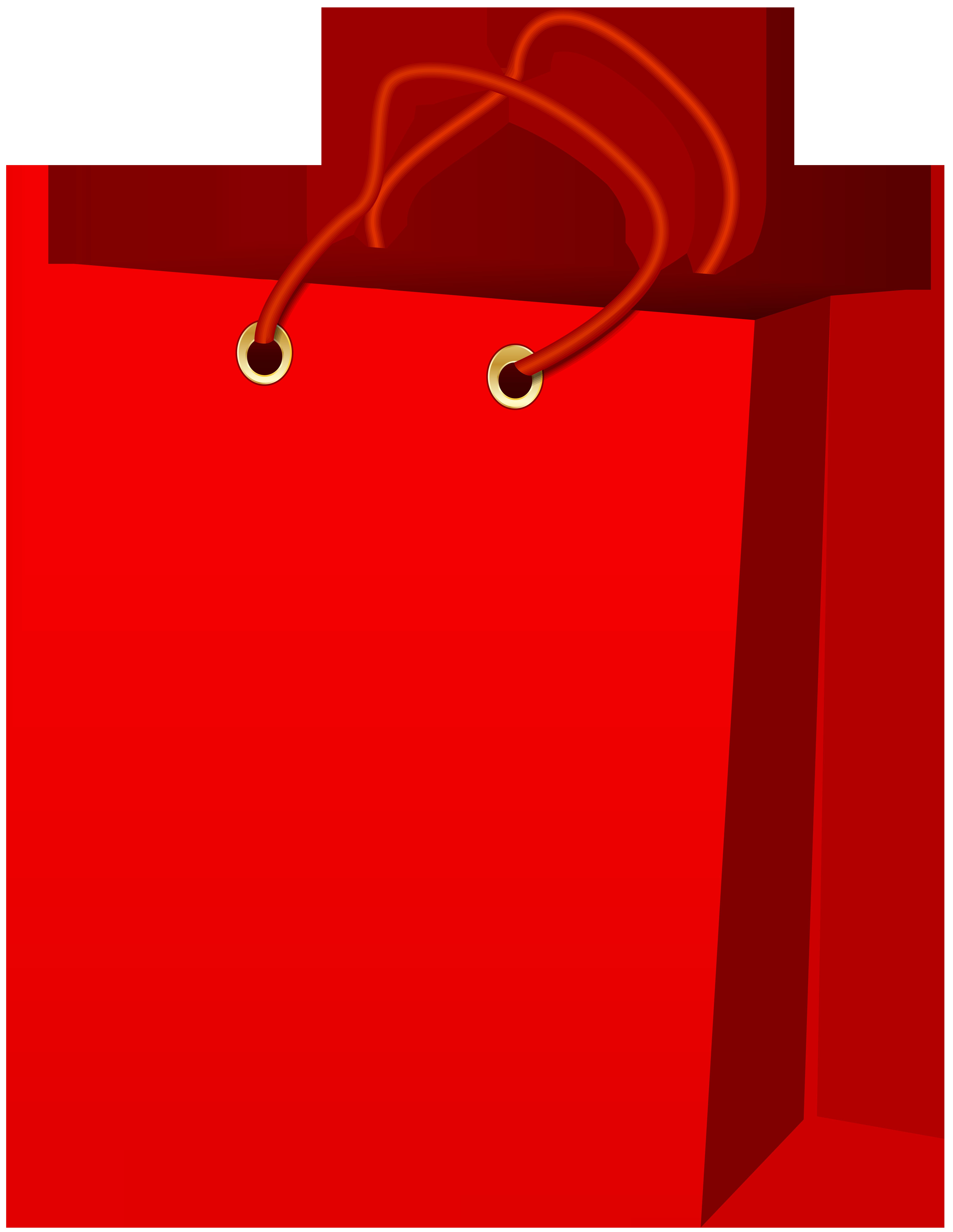 Shop Bag Emoji.