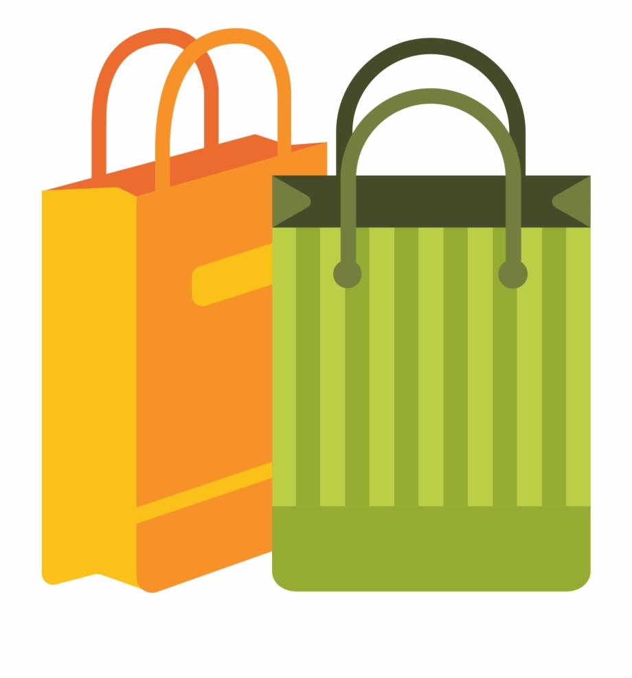 Shopping Emoji Png.