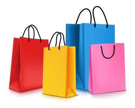 Shopping Bag Clipart Free Download Clip Art.