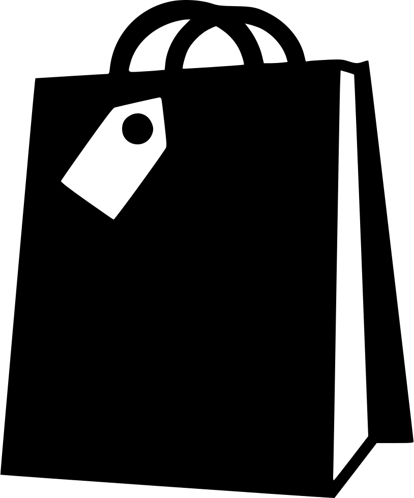Shopping Bag Buying Svg Png Icon Free Download (#561232.