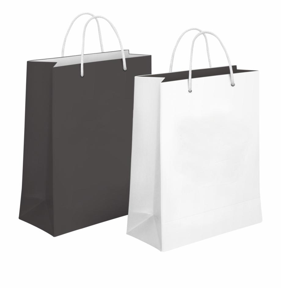 Shopping Bag Png Transparent Image.
