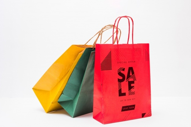 Shopping Bag Vectors, Photos and PSD files.