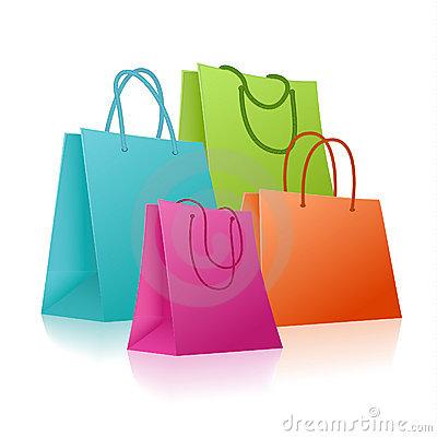 Shopping Bag Clipart & Shopping Bag Clip Art Images.