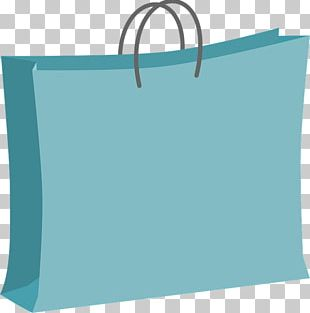 Blue Shopping Bag PNG Images, Blue Shopping Bag Clipart Free.