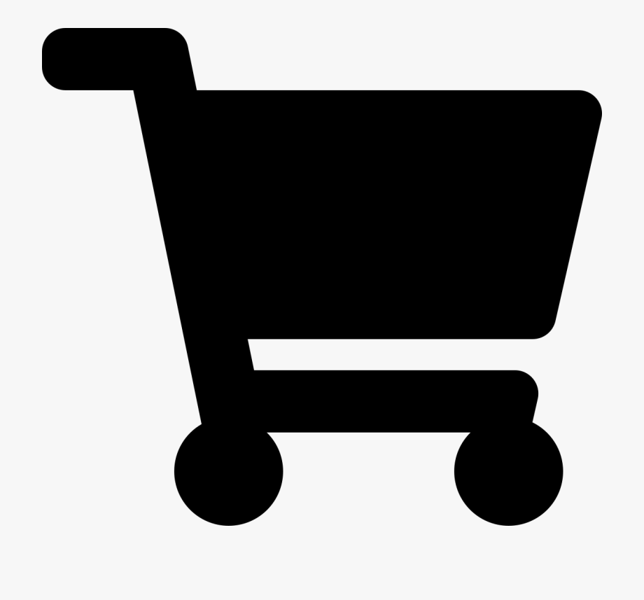 Fontawesome Shopping Cart Icon , Transparent Cartoon, Free.