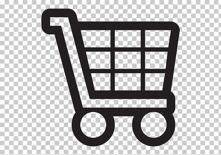 Shopping cart Computer Icons Grocery store, Icon Shopping.