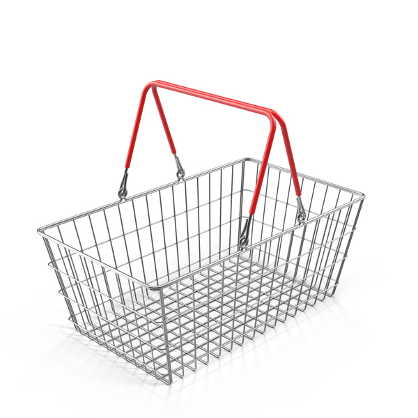 Wire Shopping Basket PNG Images & PSDs for Download.