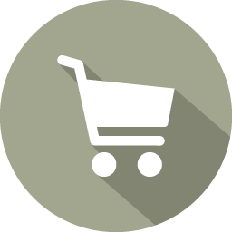 Shopping cart icon #28337.