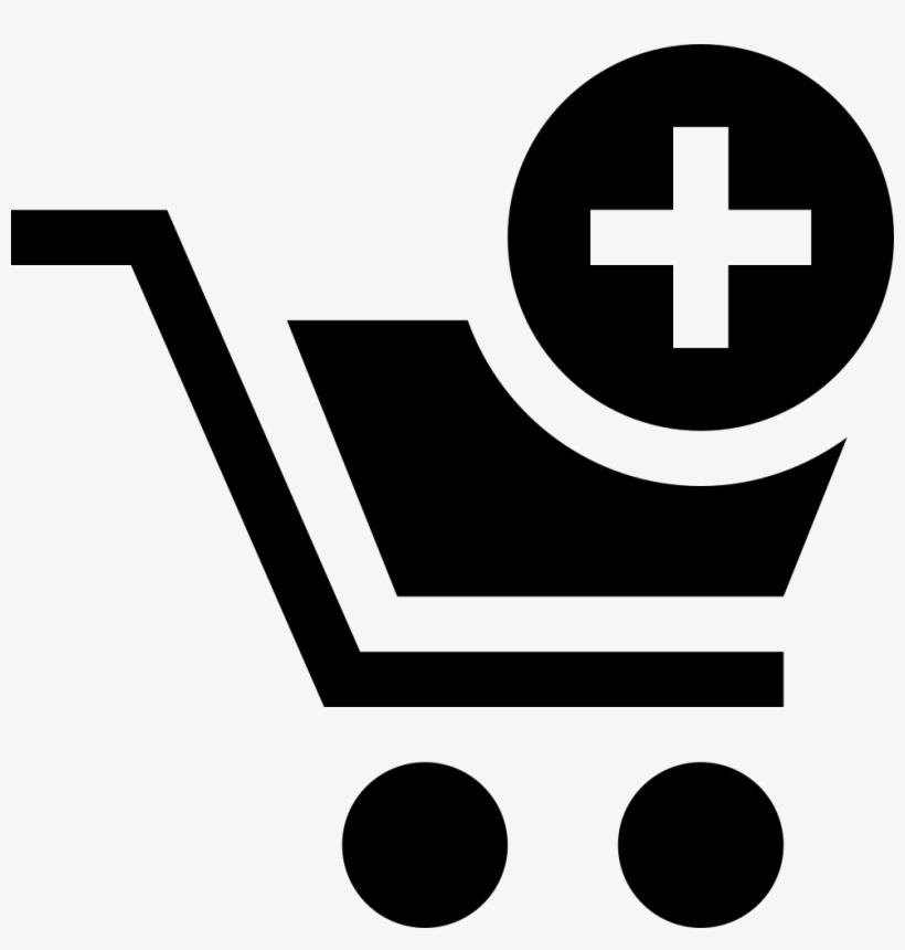 Shopping Cart Add Button.