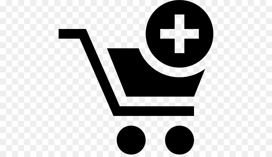 Shopping Cart Icon Background png download.