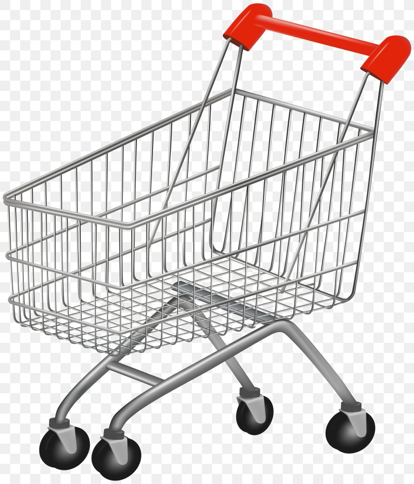 Clip Art Shopping Cart Vector Graphics, PNG, 5125x6000px.