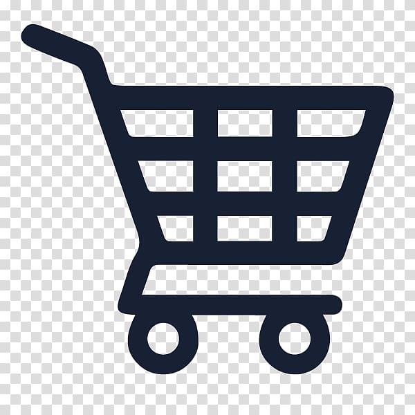 Shopping cart Logo Shopping Bags & Trolleys, shopping cart.