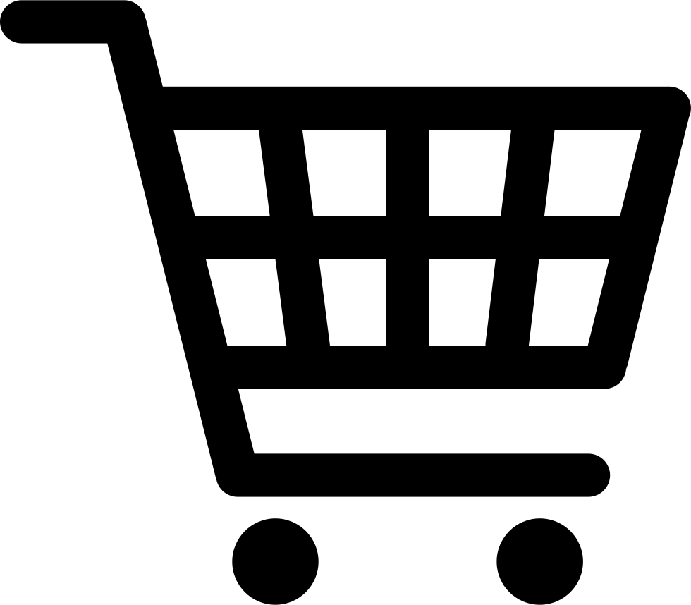 Shopping Cart Svg Png Icon Free Download (#208967.