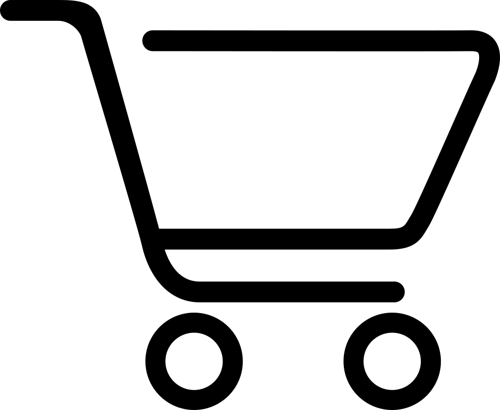 Shopping Cart Svg Png Icon Free Download (#290616.