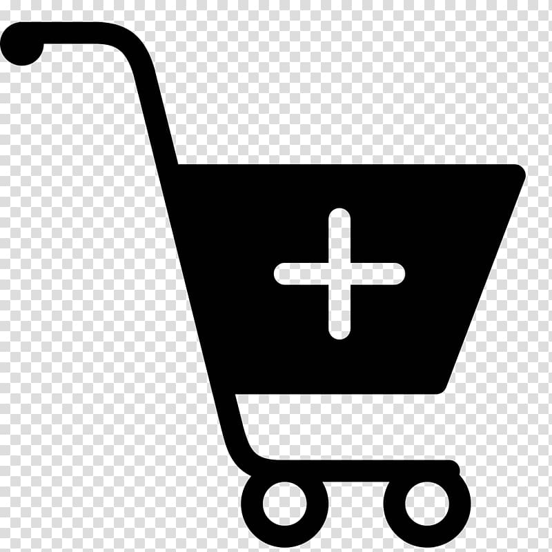 Computer Icons Shopping cart Symbol, shopping cart.