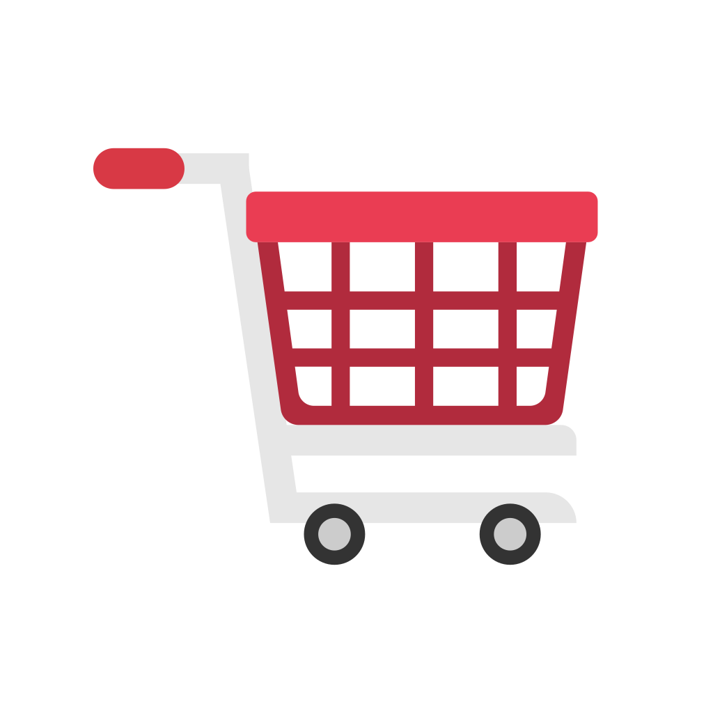 File:Shopping Cart Flat Icon Vector.svg.