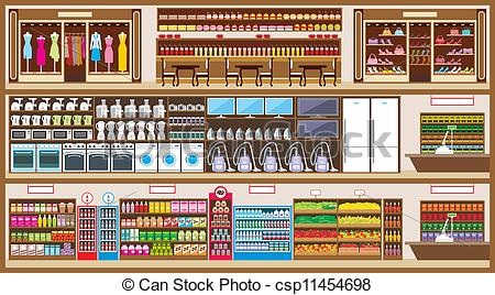 Mall Clipart and Stock Illustrations. 14,514 Mall vector EPS.