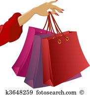 Shopping Clip Art EPS Images. 171,876 shopping clipart vector.