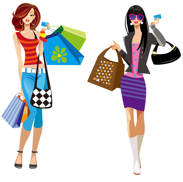 Shopping Clipart & Shopping Clip Art Images.