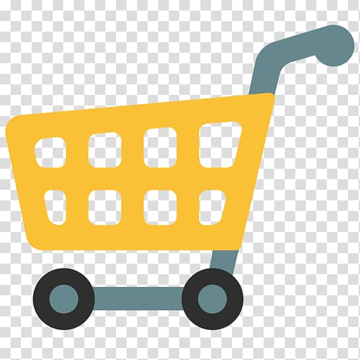 Emoji Shopping cart Shopping Bags & Trolleys, Emoji.