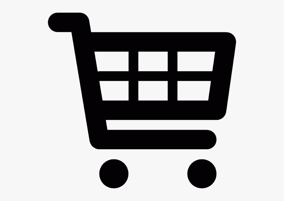 Shopping Cart Png.