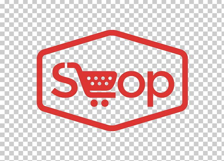 Online Shopping Logo Flip.