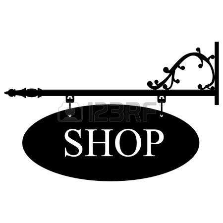 319,432 Shop Sign Cliparts, Stock Vector And Royalty Free Shop.