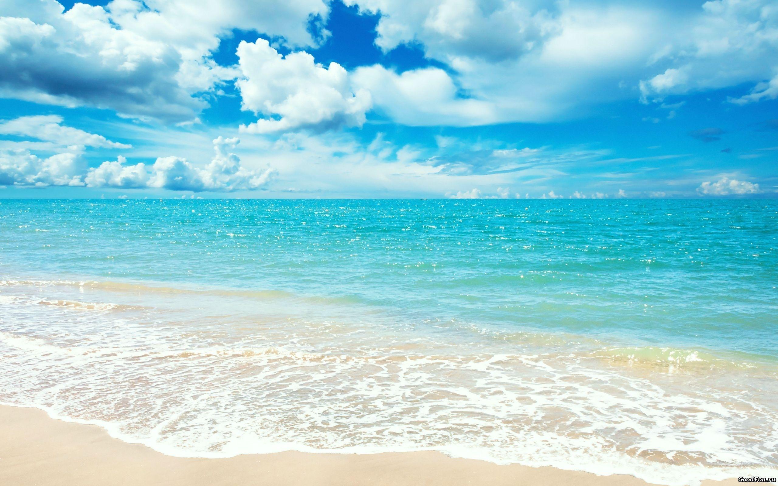 Beaches clipart for desktop.