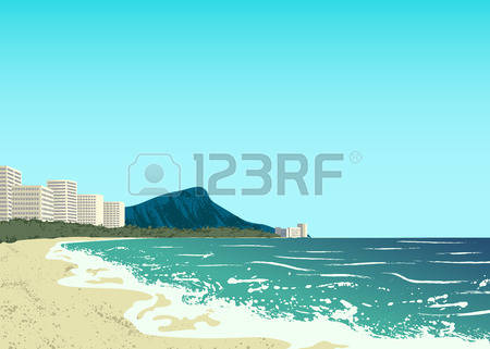 22,623 Shoreline Cliparts, Stock Vector And Royalty Free Shoreline.