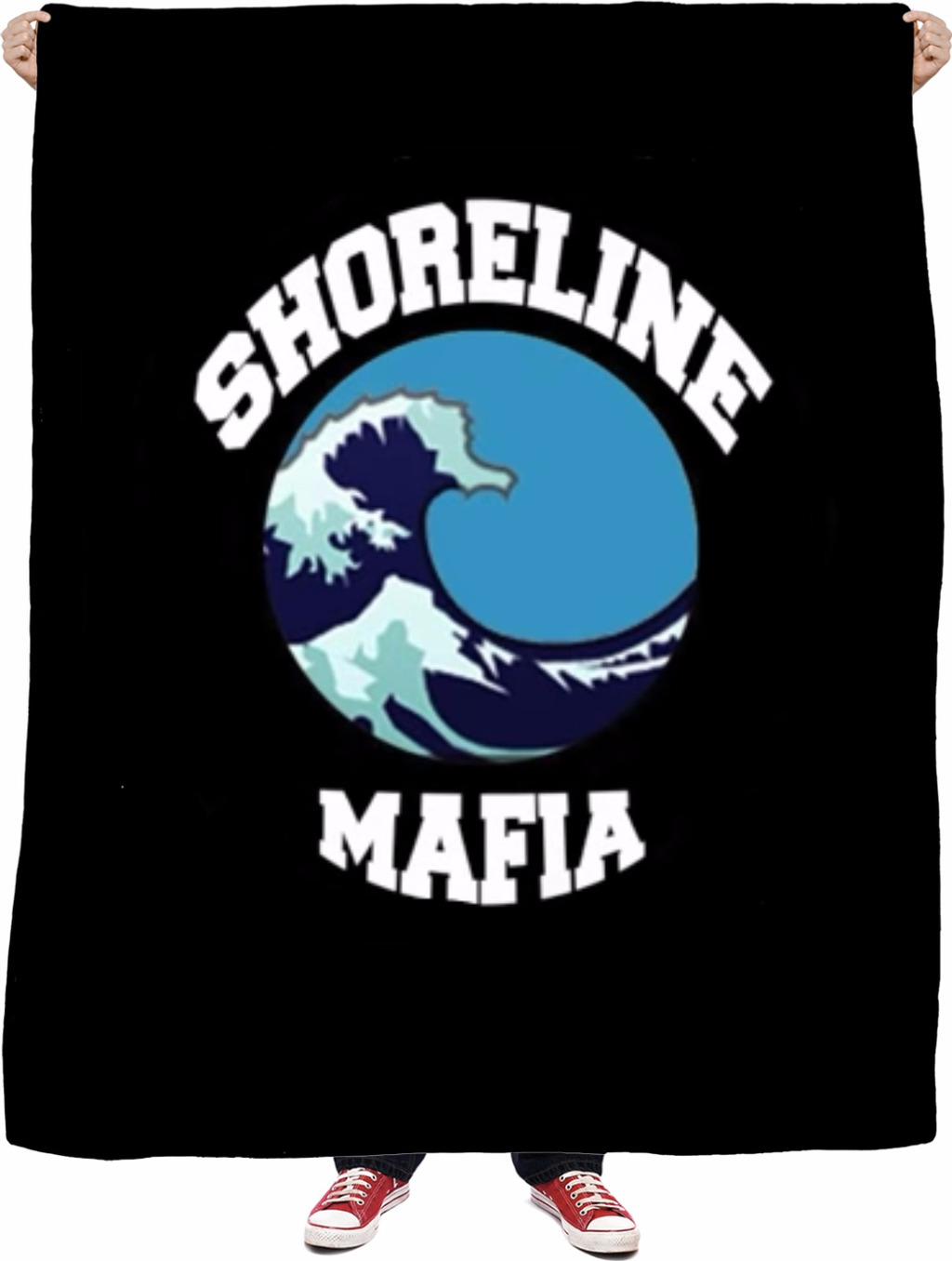Shoreline Mafia Shirts, Hoodies And More.