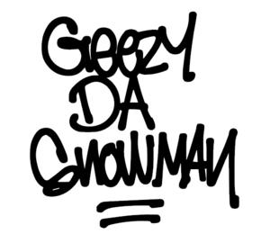 DA ABOMINABLE SNOWMAN T.