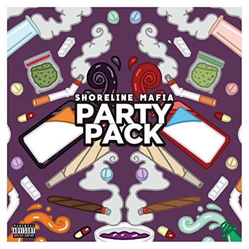 Pop Up [Explicit] by Shoreline Mafia on Amazon Music.