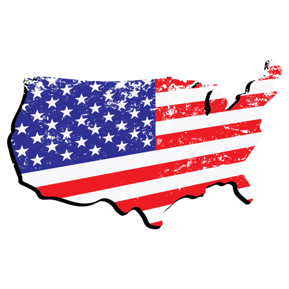 Country Of Usa Clipart.