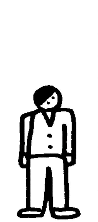 Short Person Clipart#2025125.