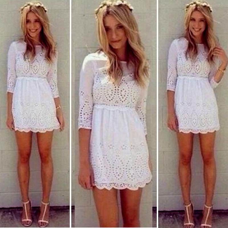 Summer dress clipart zip.