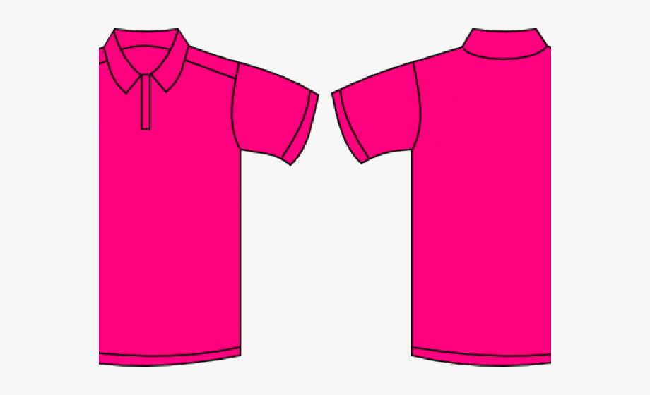 Tshirt Clipart Short Sleeve.