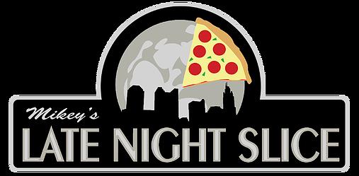 Late Night Slice Short North.