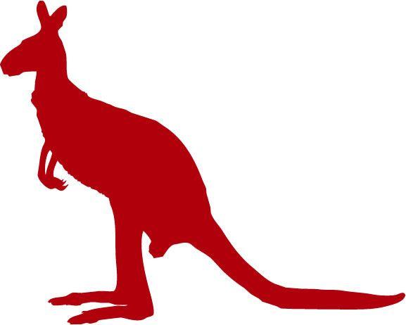 1000+ ideas about Male Kangaroo no Pinterest.