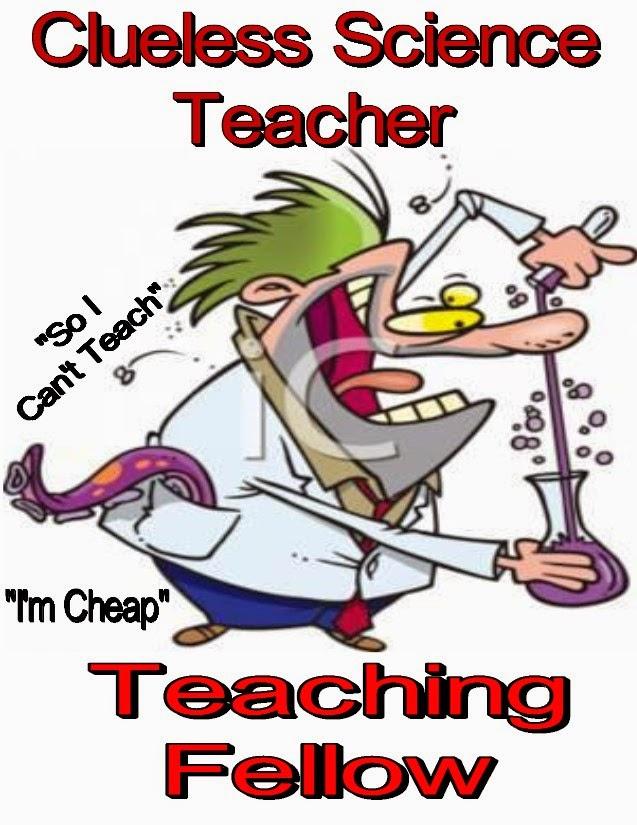 Chaz's School Daze: The Teacher Shortage Is Here!.