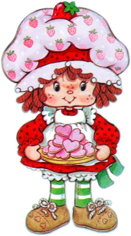 1000+ images about Strawberry Shortcake on Pinterest.