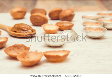 Shortcrust Pastry Stock Photos, Royalty.